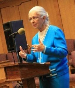 Barbara T Bowman