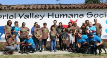 San Gabriel Valley Humane Society