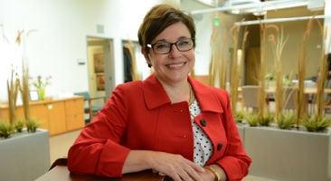Dr. Patricia Breen