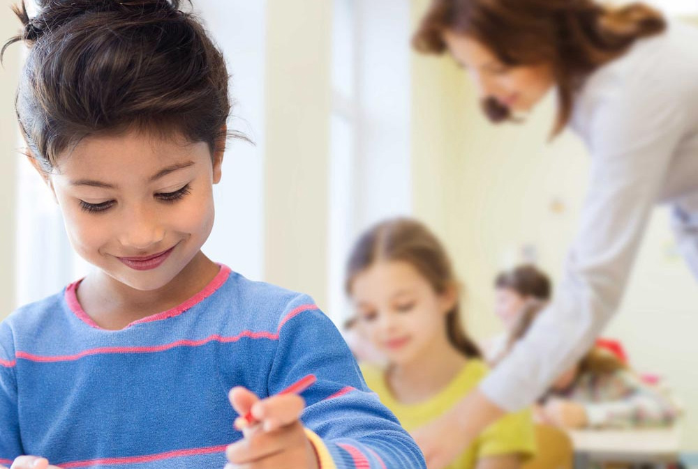 Enriching Early Childhood Experiences >> Online Master S Degree In Early Childhood Education Pacific Oaks