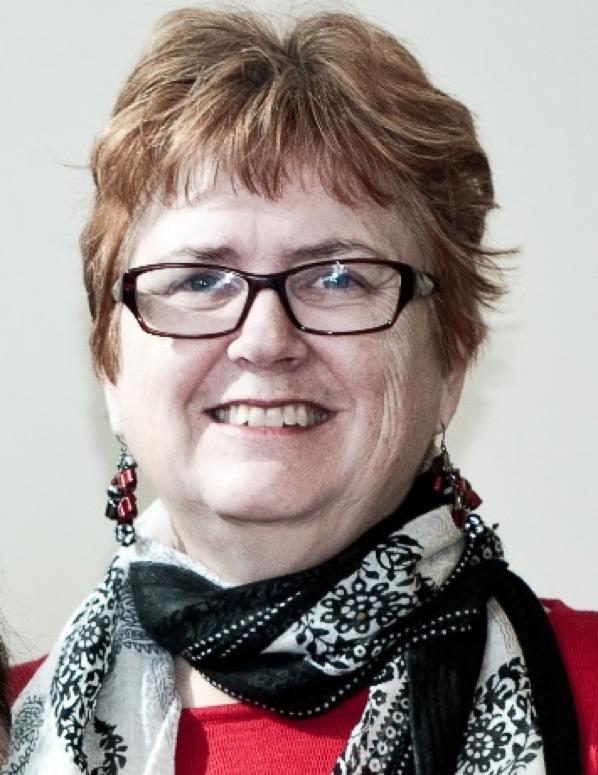 Marian Browning