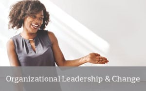 Organizational Leadership & Change
