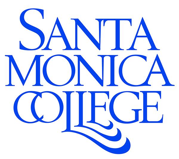 Image result for santa monica college logo
